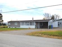 Mobile home for sale in Saint-Félicien, Saguenay/Lac-Saint-Jean, 1421, Rang  Simple, 24083887 - Centris