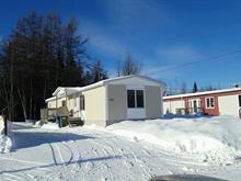 Maison mobile à vendre à Saint-Honoré, Saguenay/Lac-Saint-Jean, 160, Rue de l'Alizé, 27066213 - Centris