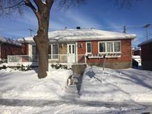 Maison à vendre à Mercier/Hochelaga-Maisonneuve (Montréal), Montréal (Île), 2875, Rue  Beauclerk, 17385522 - Centris