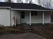 House for sale in Laterrière (Saguenay), Saguenay/Lac-Saint-Jean, 108, Rue  Blackburn, 28140124 - Centris