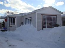 Mobile home for sale in Saint-Félicien, Saguenay/Lac-Saint-Jean, 939, Rue des Oeillets, 9220450 - Centris