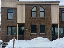 Townhouse for sale in Les Rivières (Québec), Capitale-Nationale, 980, Rue  Bourdages, 17006837 - Centris