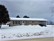 Maison à vendre à Lyster, Centre-du-Québec, 111, Route  Fournier, 20318158 - Centris