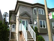 Condo à vendre à Ahuntsic-Cartierville (Montréal), Montréal (Île), 6679, Rue  Métivier, app. A, 20704340 - Centris