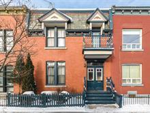 Maison à louer à Le Sud-Ouest (Montréal), Montréal (Île), 2679, Rue  Knox, 18297405 - Centris