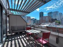 Condo for sale in Ville-Marie (Montréal), Montréal (Island), 1100, Rue  Jeanne-Mance, apt. 512, 28094370 - Centris
