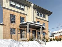 Condo for sale in La Haute-Saint-Charles (Québec), Capitale-Nationale, 3156, Rue  Frédéric-Légaré, 21984758 - Centris