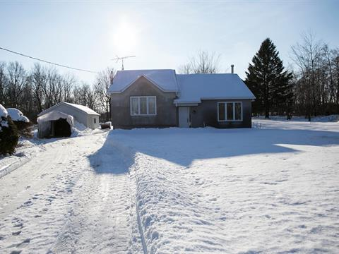 Hobby farm for sale in Pointe-Fortune, Montérégie, 331A, Route  342, 16340398 - Centris