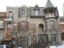 Townhouse for sale in Ville-Marie (Montréal), Montréal (Island), 2090, Rue  Saint-Hubert, 20850585 - Centris