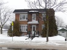 Triplex for sale in Trois-Rivières, Mauricie, 1154, Rue  De La Terrière, 25494098 - Centris