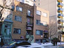 Income properties for sale in Le Plateau-Mont-Royal (Montréal), Montréal (Island), 3463 - 3467A, Rue  Aylmer, 12190567 - Centris