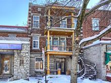 Income properties for sale in Le Plateau-Mont-Royal (Montréal), Montréal (Island), 1834 - 1842, Avenue  Laurier Est, 19292680 - Centris