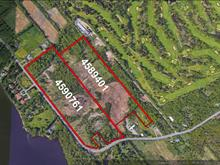 Land for sale in L'Île-Bizard/Sainte-Geneviève (Montréal), Montréal (Island), Rue  Cherrier, 18029873 - Centris