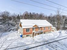 Duplex à vendre à Sainte-Sophie, Laurentides, 724 - 724A, Rue des Pins, 11025994 - Centris