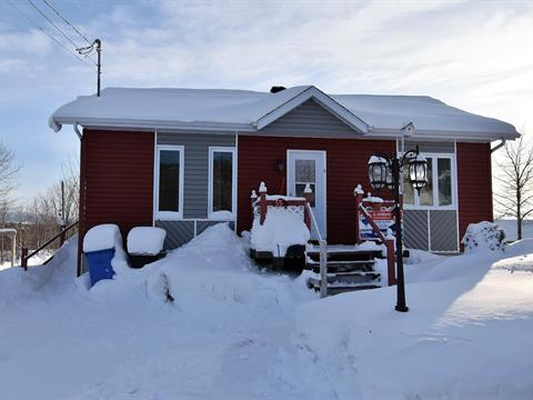 Maison à vendre à Sayabec, Bas-Saint-Laurent, 55B, boulevard  Joubert Ouest, 21792754 - Centris