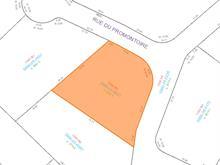 Terre à vendre à Sainte-Adèle, Laurentides, Rue du Promontoire, 12142328 - Centris