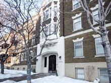 Condo à vendre à Côte-des-Neiges/Notre-Dame-de-Grâce (Montréal), Montréal (Île), 3435, Avenue  Prud'homme, app. 30, 26446410 - Centris