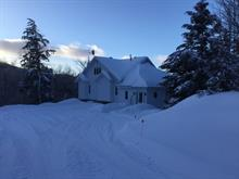 House for sale in Wentworth-Nord, Laurentides, 5085, Chemin du Lac-Spectacles, 25435439 - Centris