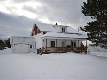 Maison à vendre à Val-d'Or, Abitibi-Témiscamingue, 310, Chemin  Paré, 18425441 - Centris