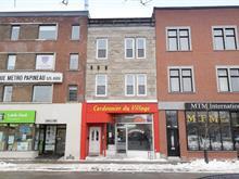 Duplex for sale in Ville-Marie (Montréal), Montréal (Island), 1884 - 1886, Rue  Sainte-Catherine Est, 13240258 - Centris