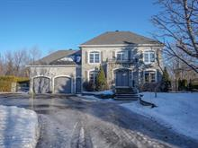 House for sale in Carignan, Montérégie, 101, Rue du Chevalier-de-Chaumont, 28902278 - Centris