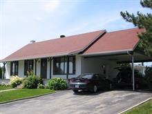 House for sale in Dolbeau-Mistassini, Saguenay/Lac-Saint-Jean, 171, Avenue des Frênes, 27290853 - Centris