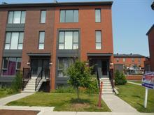 Condo for sale in Saint-Laurent (Montréal), Montréal (Island), 2285, Rue du Borée, 17015201 - Centris