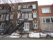 Income properties for sale in Rosemont/La Petite-Patrie (Montréal), Montréal (Island), 6209 - 6217, Rue  Molson, 15869178 - Centris