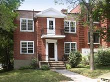 House for rent in Outremont (Montréal), Montréal (Island), 1827, Avenue du Manoir, 13027103 - Centris
