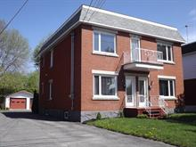 Duplex for sale in Joliette, Lanaudière, 530 - 532, Rue  Papineau, 10436300 - Centris