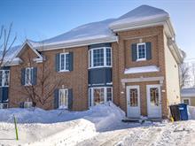 Condo à vendre à La Haute-Saint-Charles (Québec), Capitale-Nationale, 1411, Rue  Emerson, 27252447 - Centris