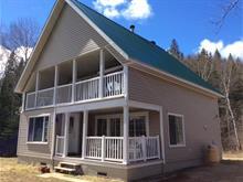 Maison à vendre à La Tuque, Mauricie, 1, Rivière des Prairies, 15199949 - Centris