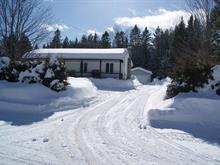 House for sale in Sainte-Émélie-de-l'Énergie, Lanaudière, 430, Chemin du Domaine-Lépine, 13180343 - Centris