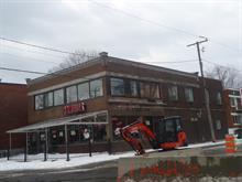 Bâtisse commerciale à vendre à Verdun/Île-des-Soeurs (Montréal), Montréal (Île), 6201 - 6203, Rue  Bannantyne, 11007243 - Centris