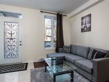 Condo / Apartment for rent in Mercier/Hochelaga-Maisonneuve (Montréal), Montréal (Island), 2394, Rue  Joliette, 14559696 - Centris