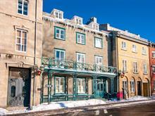 Condo / Appartement à louer à La Cité-Limoilou (Québec), Capitale-Nationale, 55, Rue  D'Auteuil, app. RDC, 15535718 - Centris
