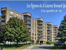 Condo à vendre à Brossard, Montérégie, 8065, boulevard  Saint-Laurent, app. 508, 14738514 - Centris