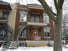 Triplex for sale in Le Sud-Ouest (Montréal), Montréal (Island), 2351 - 2355, Rue du Parc-Garneau, 20186545 - Centris