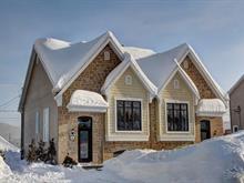 Maison à vendre à Sainte-Brigitte-de-Laval, Capitale-Nationale, 68, Rue des Matricaires, 14700409 - Centris