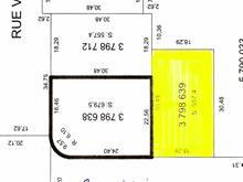 Terrain à vendre à Cowansville, Montérégie, Rue d'Halifax, 20420771 - Centris