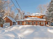 Maison à vendre à Sainte-Anne-des-Lacs, Laurentides, 68, Chemin des Cèdres, 21423200 - Centris
