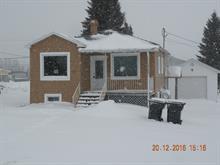 Maison à vendre à Macamic, Abitibi-Témiscamingue, 62, 7e Avenue Ouest, 21369843 - Centris