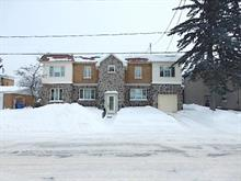 Triplex for sale in Trois-Rivières, Mauricie, 2080, Rue  Victoria, 12072362 - Centris