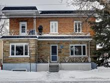 Duplex for sale in La Cité-Limoilou (Québec), Capitale-Nationale, 2195, 18e Rue, 27572704 - Centris