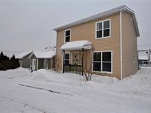 Duplex à vendre à Chicoutimi (Saguenay), Saguenay/Lac-Saint-Jean, 91 - 91A, Rue  Laval, 15933807 - Centris