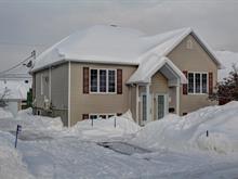 Duplex à vendre à Charlesbourg (Québec), Capitale-Nationale, 21 - 23, Rue du Damier, 25804562 - Centris