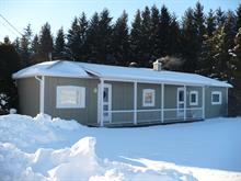 Mobile home for sale in Saint-Tite, Mauricie, 1758, 4e Rang, 20250564 - Centris