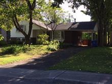 House for sale in Sainte-Foy/Sillery/Cap-Rouge (Québec), Capitale-Nationale, 2775, Avenue  Sasseville, 26970878 - Centris