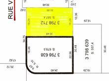 Lot for sale in Cowansville, Montérégie, Rue  Vilas, 15219765 - Centris