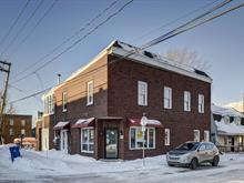 4plex for sale in La Cité-Limoilou (Québec), Capitale-Nationale, 1300 - 1304, Rue de la Pointe-aux-Lièvres, 10530071 - Centris